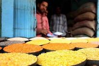 Agencies buy 35k-tonne pulses for buffer stock