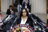 Police Officers Sue Baltimore's Top Prosecutor for Defamation Over Freddie Gray Statements