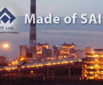 SAIL Q3 net loss at Rs 1,529 cr