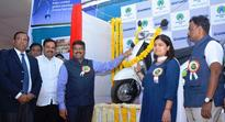 MGL and Eco Fuel launch CNG-powered two-wheelers for Mumbai Metropolitan Region
