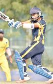 Off Day: Bhajji's Last Laugh in Third Round of Vijay Hazare Trophy