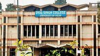 FIR lodged against Dyal Singh prof for distasteful Durga post