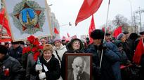 Russia's Communist Party turns to the Orthodox Church