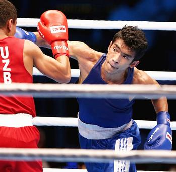 Sports Shorts: Shiva Thapa in final, five others in semis