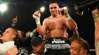 Dunedin's indoor stadium strong contender to hold Joseph Parker world title defence