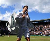Wimbledon upsets
