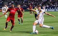 Galaxy win to snap Real Salt Lake's 3-game win streak