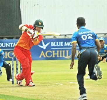 Bad weather forces Zimbabwe v Sri Lanka ODI to be abandoned