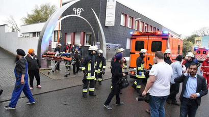 Third suspect arrested over Gurdwara attack in Germany