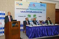 Bengal Chamber of Commerce launched West Bengal weekend destinati...
