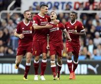 Premier League: Philippe Coutinho stunner not enough as Liverpool are held to draw by Newcastle