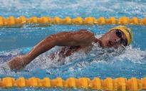 Hagino outshines Kitajima in swimming