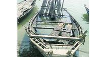 Boat capsizes off Gujarat coast; one fisherman dead, three missing