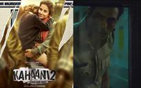 Kahaani 2 trailer: Vidya as Durga Rani Singh gives cop Arjun Rampal a tough time