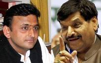 Uncle sacked, father miffed: Akhilesh Yadav stirs storm in SP, can it survive the split tide?
