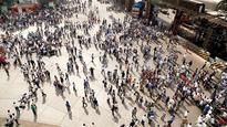 Dalit protests spread to Surat, Valsad