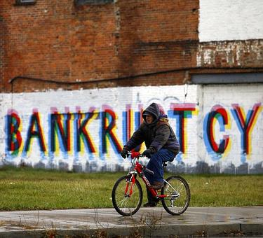 Panel gives bankruptcy law overseas ambit