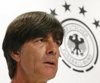 Germany must seize chances against tough Italy defence - Loew