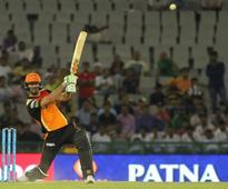 IPL 2017: Sunrisers Hyderabad all-rounder Ben Cutting wants to use IPL experience in Big Bash League