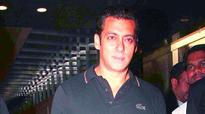 Is Salman Khan engaged?
