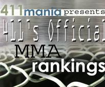 411 MMA Rankings 07.19.16: Bantamweight Division