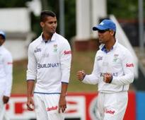 Ontong saves Cobras with double ton