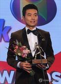 (2nd LD) Veteran forward Lee Dong-gook wins 4th MVP in top football league