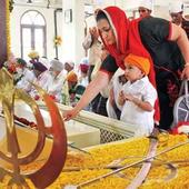 Campaigning for Gurudwara panel polls draws to a close