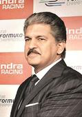 Mahindra group keen to tap investment opportunities in Bengal