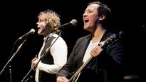 The Simon & Garfunkel Story: A troubled musical partnership chronicled on stage