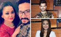 Nach Baliye 8, Episode 12: Bharti-Haarsh impress; Sonakshi Sinha grooves to Dum Maro Dum