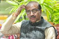 Goel slams Ramachandran for electing Kalmadi and Chautala