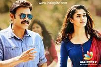 'Babu Bangaram' release date finalized