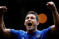Man City striker Sergio Aguero names Frank Lampard as favourite all-time Premier League goalscorer