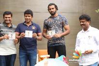 Jaali Baru Poli Hudugaru, Puneeth release trailer