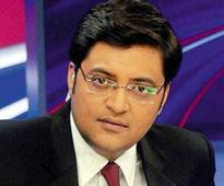 Times Group serves notice to Arnab on using nation wants to know