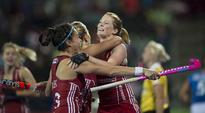 Team GB Exclusive: The ongoing Richardson-Walsh rollercoaster