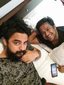 Interview: Roopesh Peethambaran, young Aadu Thoma of 'Spadikam' set to make comeback in Tovino Thomas-starrer