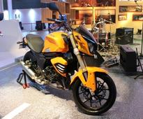 Mahindra Mojo set to get Sunburst Yellow colour option soon