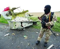 Russia implicated in shooting down of MH17