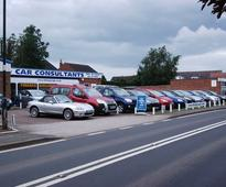 2016 Car Sales In Europe Reach Nine-Year High
