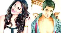 Sidharth and Sona united by Ittefaq !