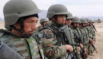 20 Afghan National Army soldiers killed