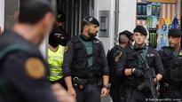 Spanish police arrest terror suspects with alleged jihadist links