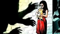 Two waiters arrested for rape bid on 3-year-old in Jalandhar