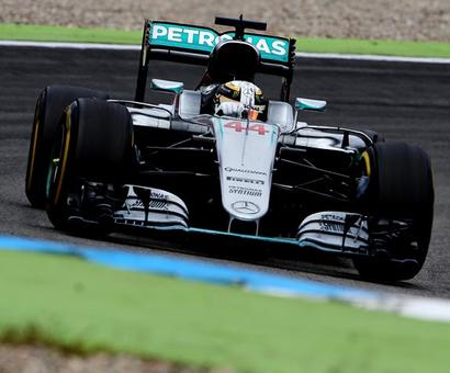 New milestone beckons for world champion Hamilton at Spa