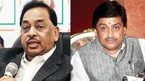 Narayan Rane's allegations are 'devoid of facts': Ashok Chavan