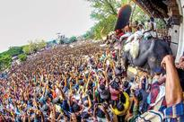 Thrissur Pooram today; Thousands throng cultural capital to witness fest