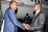 Uhuru leaves for three-day tour of Botswana ahead of Netanyahu visit