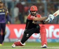 IPL 2016: RCB defeat KKR by 9 wickets
